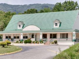 Days Inn by Wyndham Asheville West, Candler