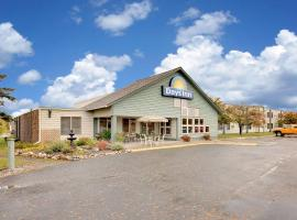 Days Inn by Wyndham International Falls