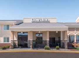 Days Inn by Wyndham Minot
