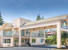Days Inn by Wyndham Redwood City