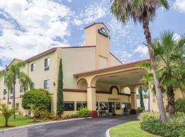 Days Inn by Wyndham Sarasota - Siesta Key