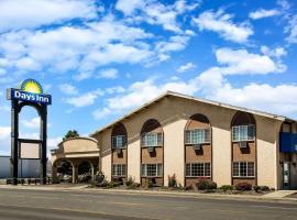 Days Inn by Wyndham Yakima, Yakima