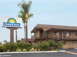 Days Inn by Wyndham San Bernardino Near San Manuel Casino, San Bernardino (in de buurt van Serrano Village)