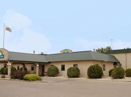 Days Inn by Wyndham Portage La Prairie, Portage La Prairie (Notre-Dame-de-Lourdes yakınında)