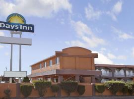 Days Inn by Wyndham Socorro, Socorro