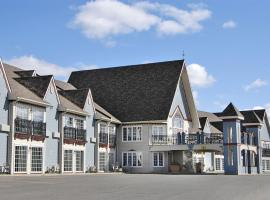 Days Inn by Wyndham Edmundston, Edmundston