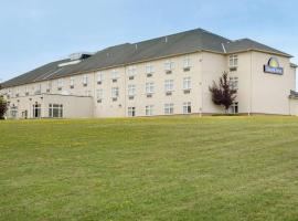 Days Inn by Wyndham Orillia, Orillia