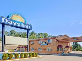 Days Inn Everett, Everett