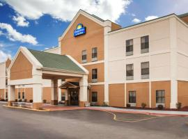 Days Inn & Suites by Wyndham Harvey / Chicago Southland, Harvey