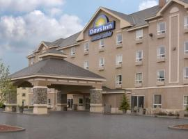 Days Inn by Wyndham Red Deer