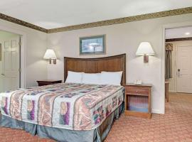 Days Inn by Wyndham Ridgefield, Ridgefield