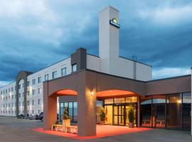 Days Inn & Conference Centre by Wyndham Cranbrook, Cranbrook