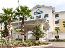 Days Inn by Wyndham Palm Coast, Palm Coast