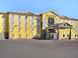 Days Inn by Wyndham Grande Prairie, Grande Prairie (Clairmont yakınında)
