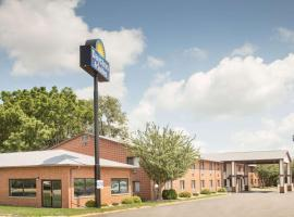 Days Inn & Suites by Wyndham Waterloo