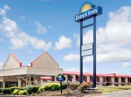 Days Inn by Wyndham Knoxville West, Knoxville