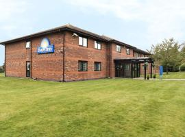 Days Inn Stafford