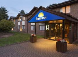 Days Inn Taunton, Taunton