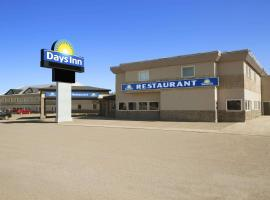 Days Inn by Wyndham High Level, High Level