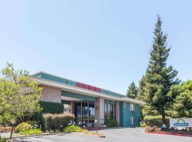 Days Inn & Suites by Wyndham Sunnyvale