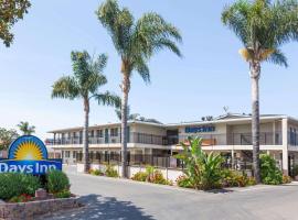 Days Inn by Wyndham Santa Maria