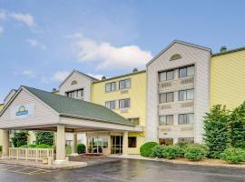 Days Inn & Suites Kansas City, Kansas City