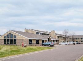 Days Inn & Suites by Wyndham Baxter Brainerd Area