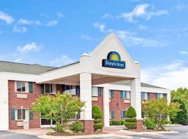 Days Inn & Suites Siler City, Siler City