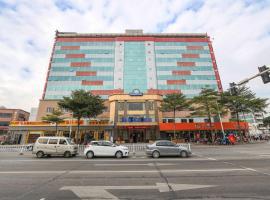 Days Inn Panyu, Guangzhou (Caibian yakınında)