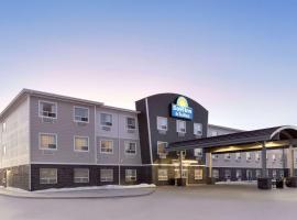Days Inn & Suites by Wyndham Warman Legends Centre, Warman (nära Langham)