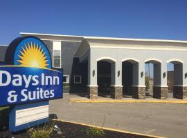 Days Inn & Suites by Wyndham Cincinnati North, Springdale