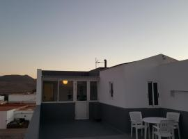 Apartamento Arriba, Valles de Ortega (Agua de Bueyes yakınında)