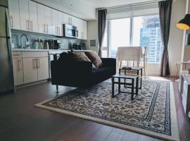 Fremont Street Corporate Apartments
