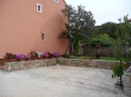 Apartment Veli Losinj 11495b
