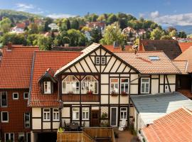 Alte Apotheke Wernigerode