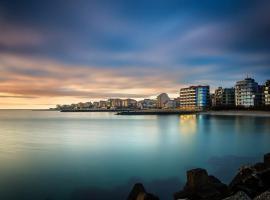 Sunny Bay Sea View Rooms - ALL INCLUSIVE