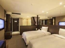 룩 호텔 타이베이