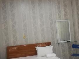 Hotel Gia Han, Ấp Long Kiên I (in de buurt van Phú Mỹ)