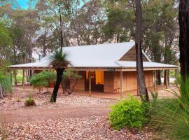 Woodstone Grass Tree Cottage