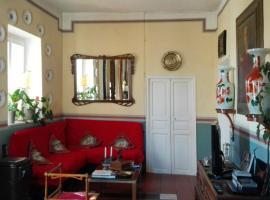 Casa Di Chiara, Alimena (Resuttano yakınında)