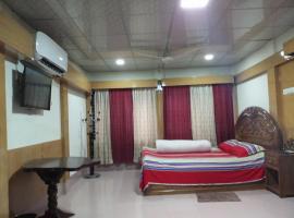 World Vew Resort, Sreemangal, Sreemangal (рядом с городом Dharmanagar)