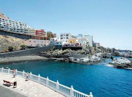 RYAN Tenerife Low Cost Apartments