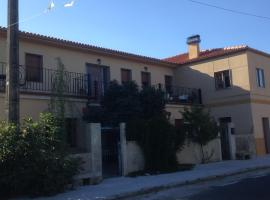 Casa Idalia, Ourense (Cerca de Balde)