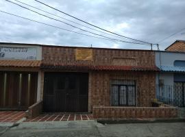 Casa Moscopan