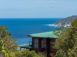 Wilderness Gem Luxury Villa