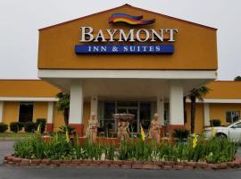 Baymont Inn & Suites Walterboro, Walterboro