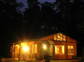 Harmony Forest Cottages, Margaret River Town (Forest Grove yakınında)