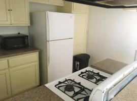 The Oasis Apartments in Pomona, Pomona