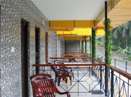 sudharshan eco friendly resort