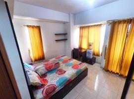 Exclusive and comfort room, Pondokcina (рядом с городом Depok)